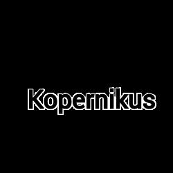610 Kopernikus CRNI LOGO